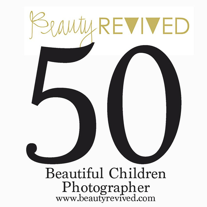 BEAUTY REVIVED'S 50 MOST BEAUTIFUL CHILDREN | ELIZA MOYER PHOTOGRAPHY | MEDFORD