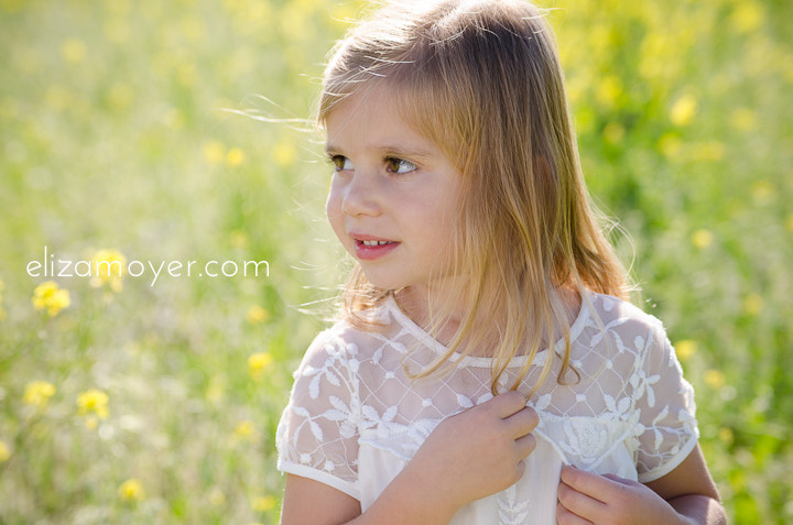 eliza moyer photography children wildflower ventura california