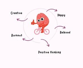 How mind also needs Pleasure Activities!!