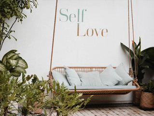 Why Self-Love is important
