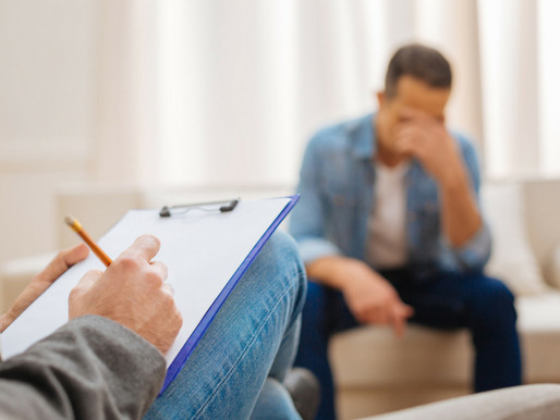 Counselling and Therapy