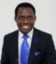 Rev. Peter Odijie