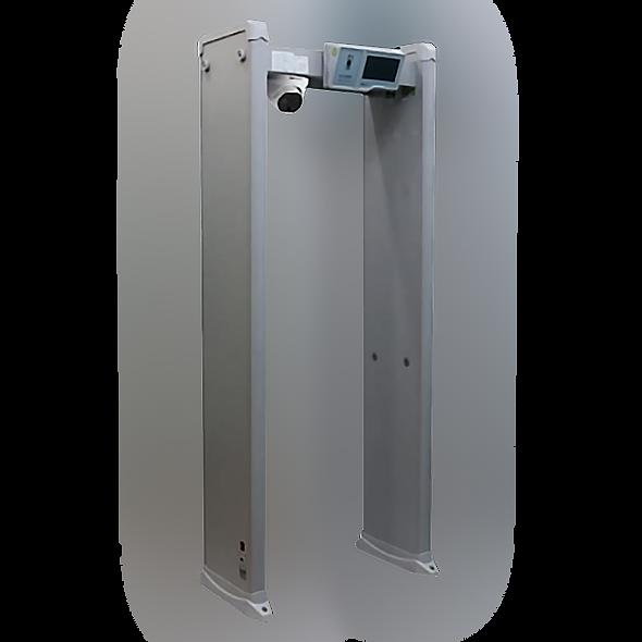 Arco Detector Temperatura Corporal