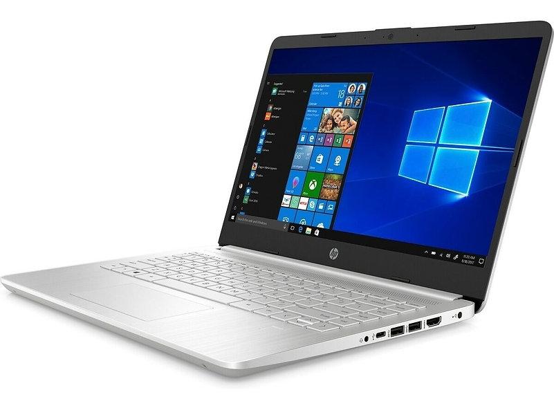 COMPUTADOR PORTATIL  HP 14-DQ1005LA