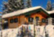 Postalm Lodge