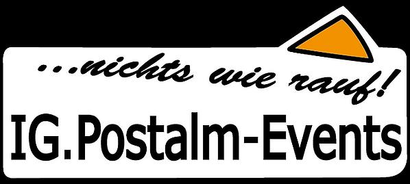 IG POSTALM EVENT