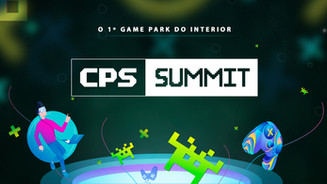 CPS Summit | 1º Game Park do Interior