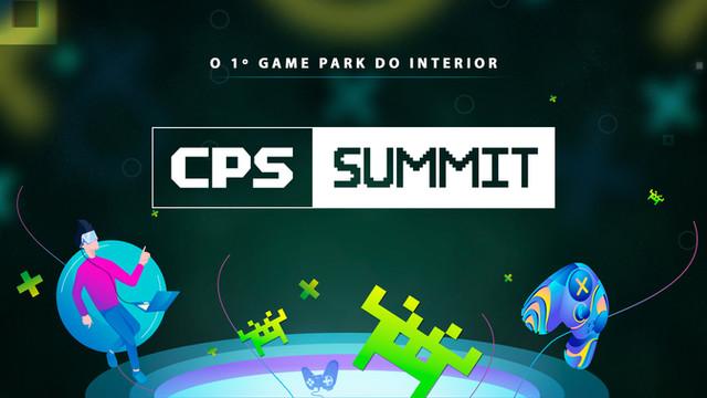 CPS Summit | 1º Game Park do Interior
