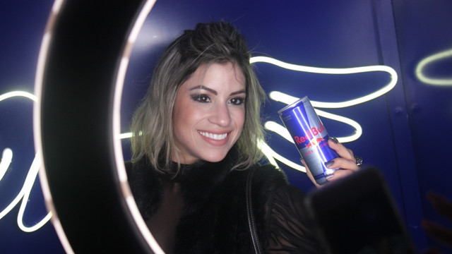 RED BULL | Live Marketing