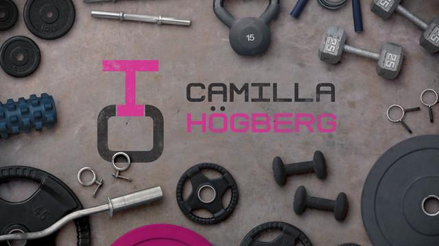 Camilla Högberg | Brand