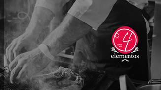 4 Elementos | Brand