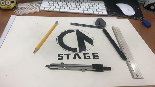 STAGE ACCESS/CONCEPT | Brand