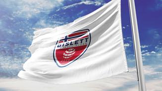 Bislett Fotball Klubb | Brand