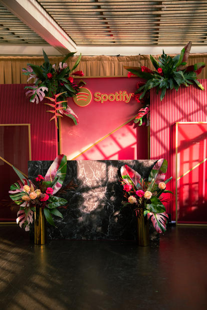 East Olivia for Spotify