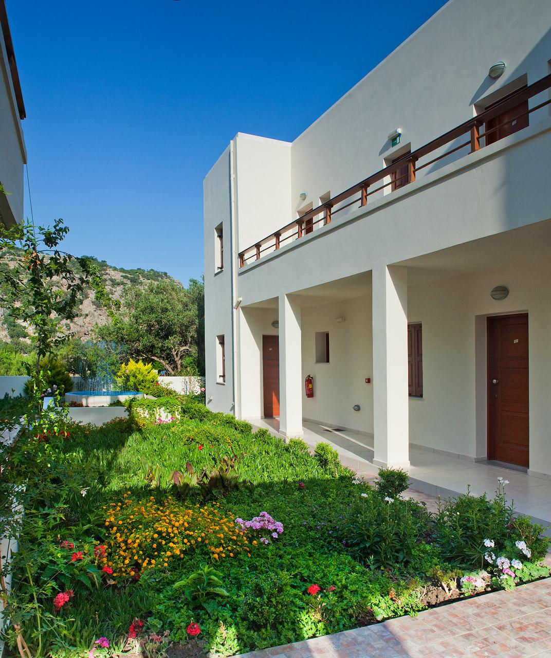 Syia Hotel Sougia