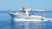 Taxi Boat Cruise Yannis Sougia