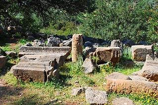 Ancient Lissos