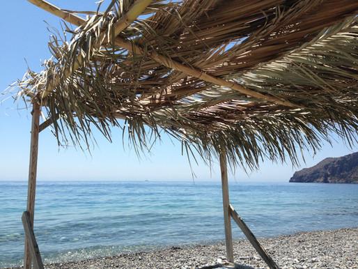 Sougia in Europe's 50 best beaches