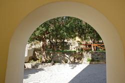 Aretousa in Sougia