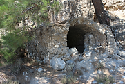 Ancient Aqueduct of Sougia