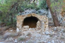 Ancient Aqueduct of Sougia