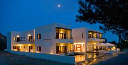 Syia Hotel in Sougia