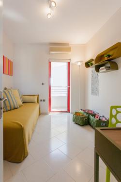 Stefan's Penthouse in Chania Crete