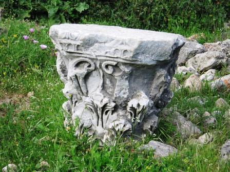 Lissos Ancient Stone