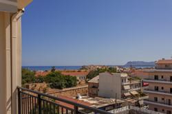 Stefan's City Loft Side Sea View