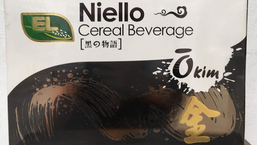 EL Niello Cereal Beverage(黑金)