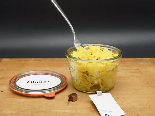 Sauerkraut Kurkuma | Augora