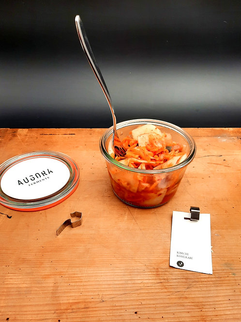Kimchi | Augora