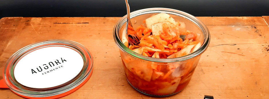 Kimchi   Augora