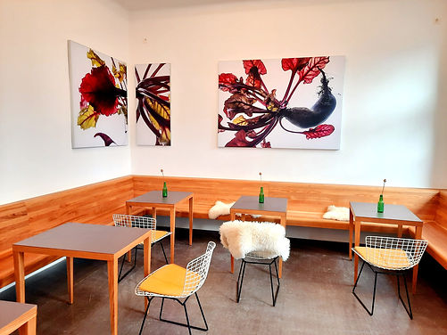 Restaurant Augora Mariahilf