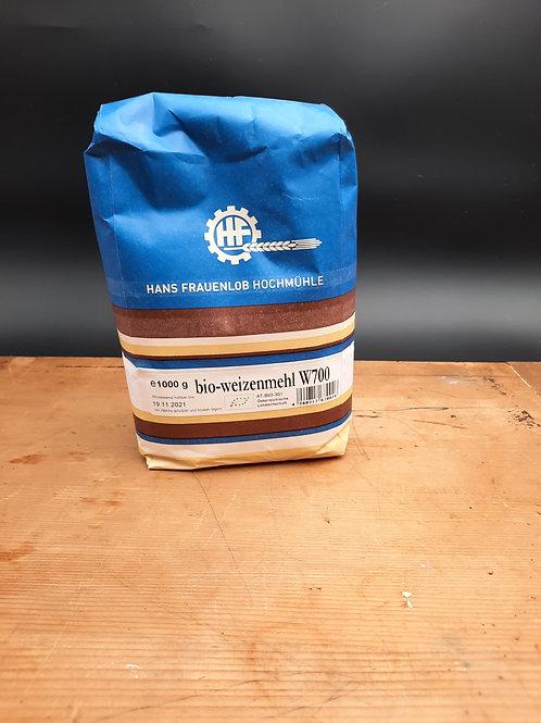 Weizenmehl  W700   Frauenlob