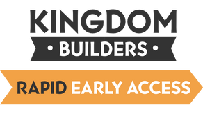Rapid Early Access - Part 2: What to expect from Kingdom Builders' Early Access launch