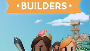 Press Release May 2021 - Kingdom Builders - Early Access Launch Announcement