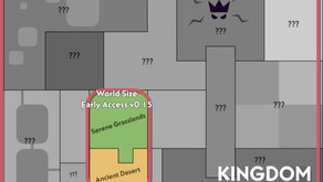 Rapid Early Access - Part 3: How Kingdom Builders will grow