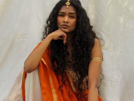DARK SKINNED AND LOVELY (Part 1) - Meet Sheena Akkulugadu