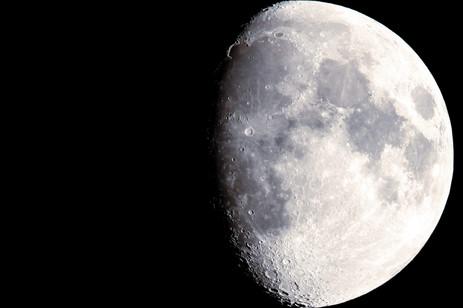 Brack Martyn Anderson  'Walking on the Moon'