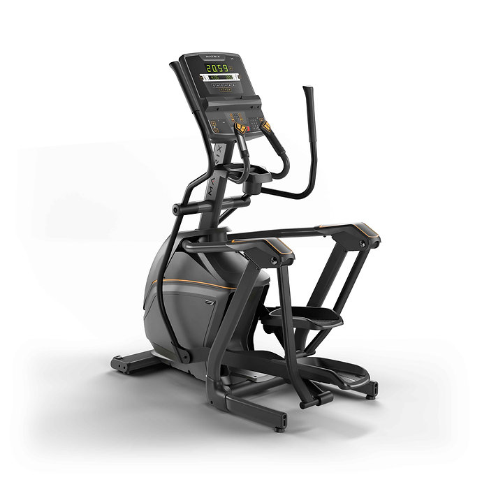 Lifestyle Elliptical LED