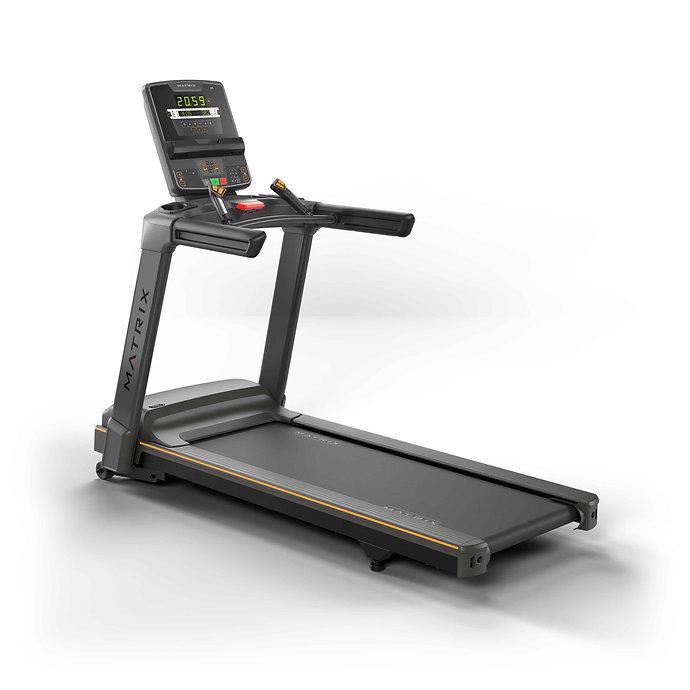 Lifestyle Treadmill LED