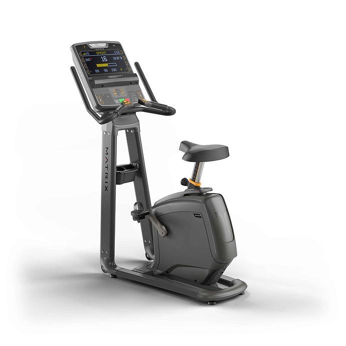 Lifestyle Upright Cycle Premium