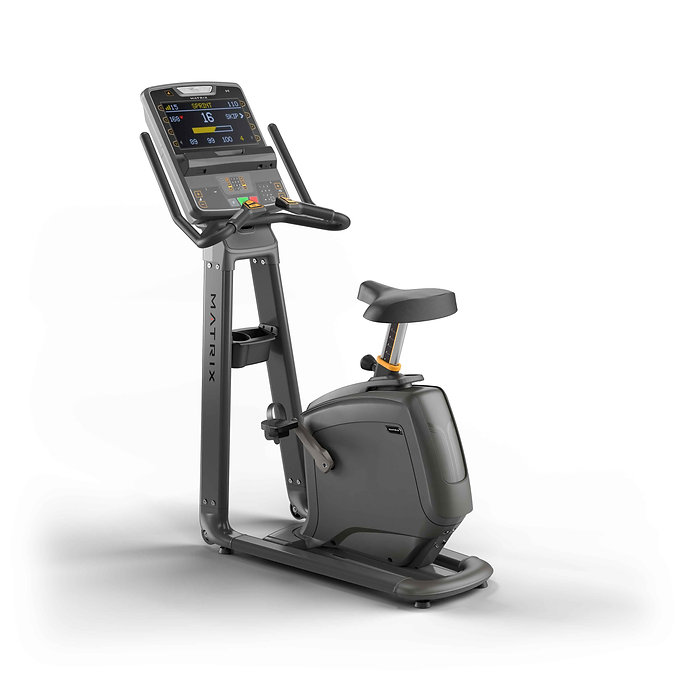 Lifestyle Upright Cycle Premium