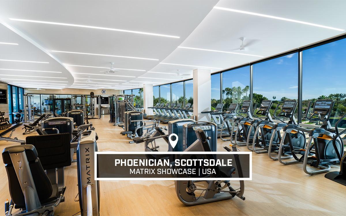 Phoenician - Scottsdale