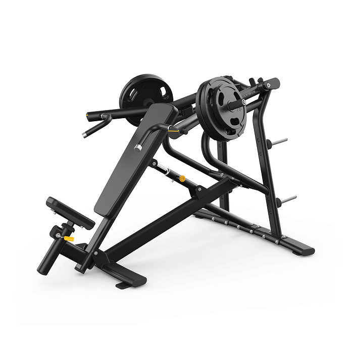 Magnum Incline Bench Press