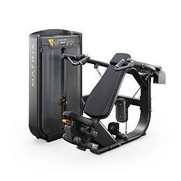 Ultra Converging Shoulder Press