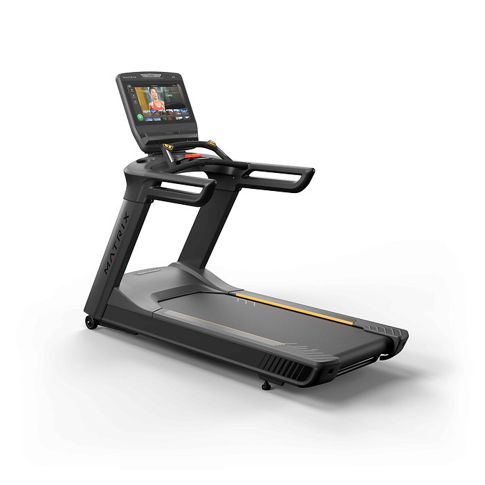 Performance Treadmill