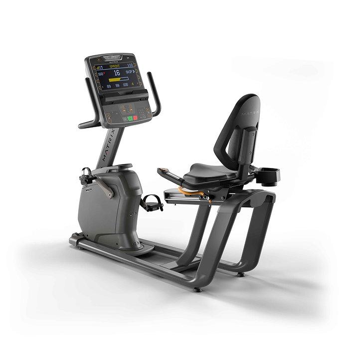Lifestyle Recumbent Cycle Premium