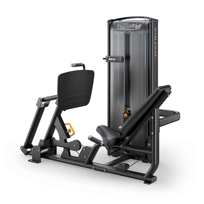 Versa Leg Press | Calf Press